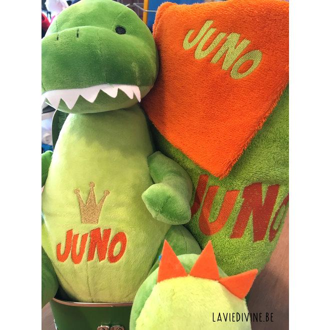 Dino met naam