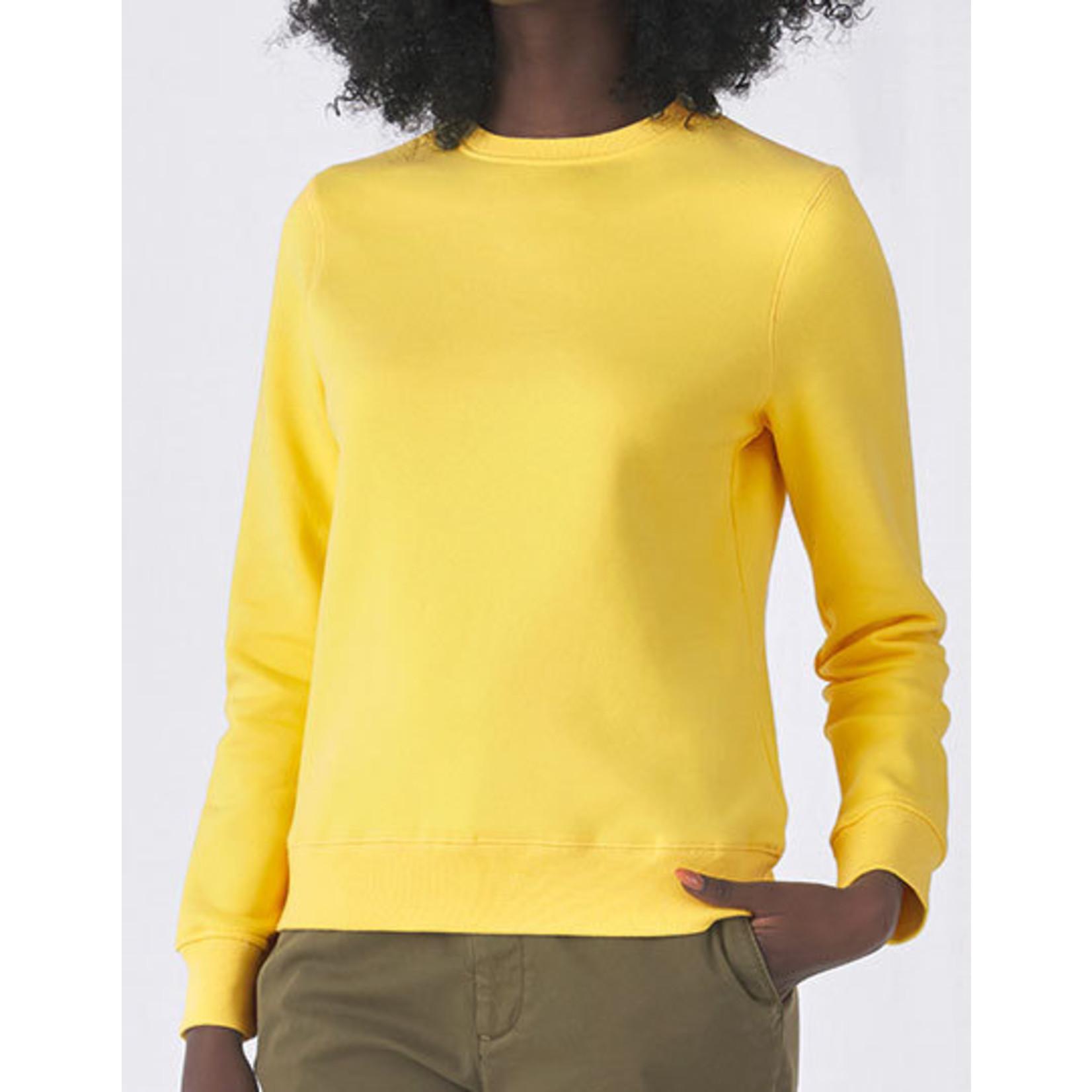 Damessweater 'mom off duty'