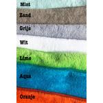 Funnies ACTIE handdoek met naam