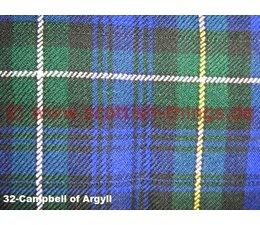 Kilt Campbell of Argyll