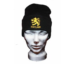 Ski Hat Lion