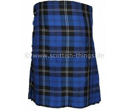 Kilt / Blue Ramsay / Wolle