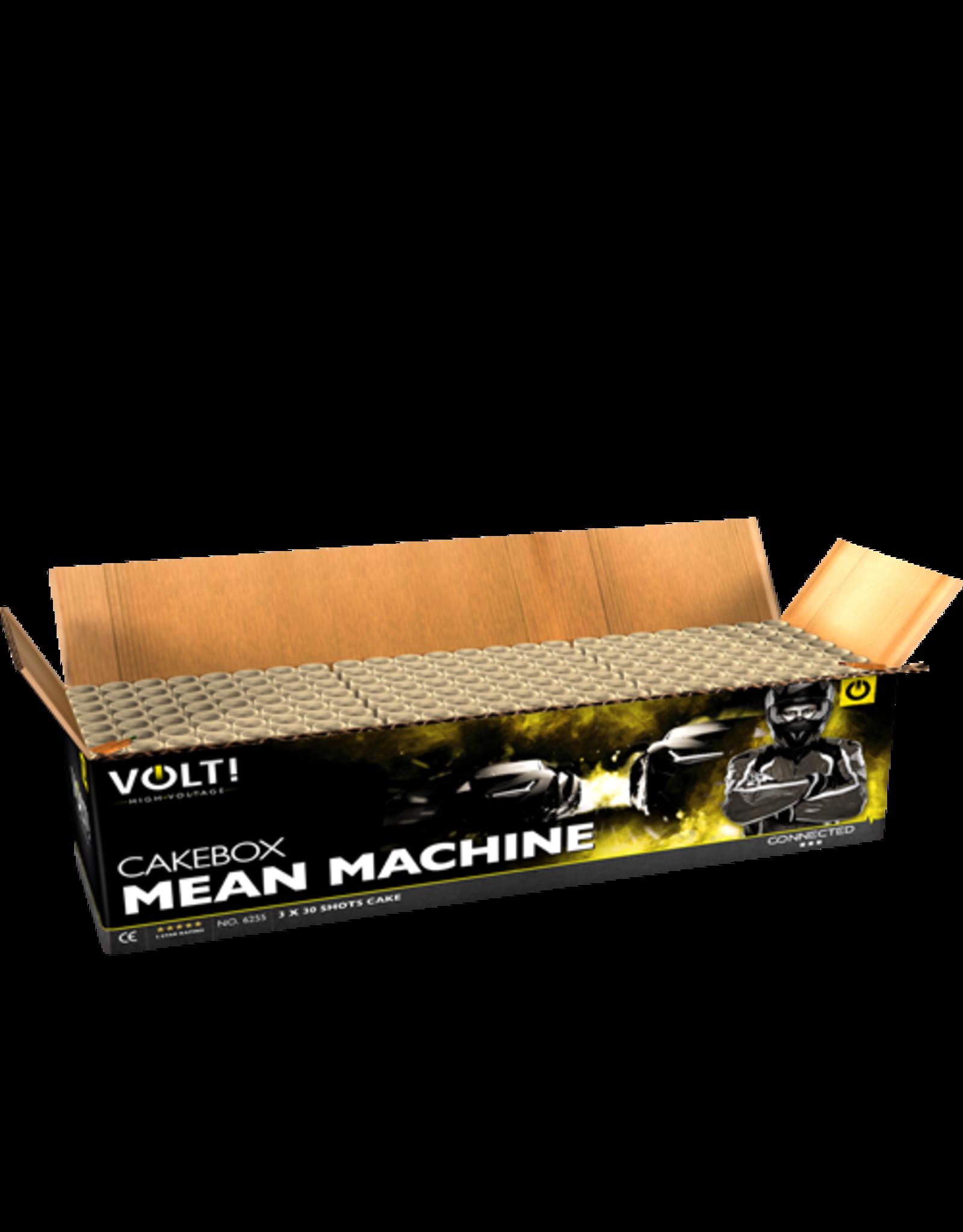 Volt! Mean Machine 90 shots