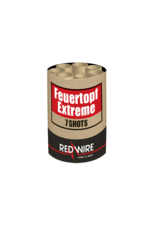 Red Wire Feuertopf Extreme 7 shots