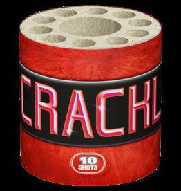 Lesli Vuurwerk Crackle