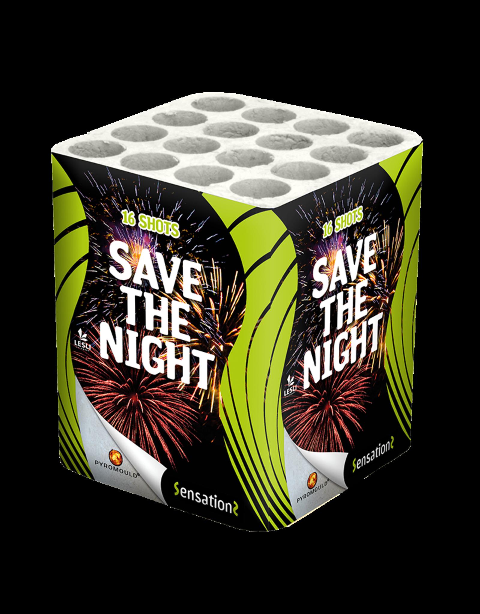Lesli Vuurwerk Save the Night 16 shots