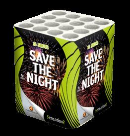Lesli Vuurwerk Save the Night