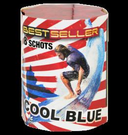 Lesli Vuurwerk Cool Blue