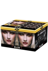 Lesli Vuurwerk Raw 25 shots