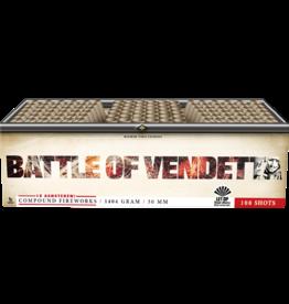 Lesli Vuurwerk Battle Of Vendetta