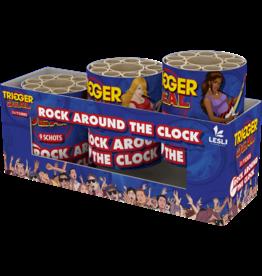 Lesli Vuurwerk Rock Around The Clock
