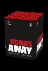 Lesli Vuurwerk Bombs Away 16 shots