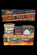 Lesli Vuurwerk Start The Fire Box
