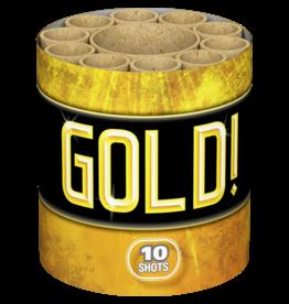 Lesli Vuurwerk Gold!
