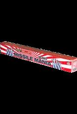Lesli Vuurwerk Missile Mania 300 shots