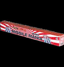 Lesli Vuurwerk Missile Mania