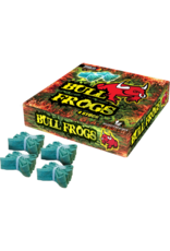 Lesli Vuurwerk Bull Frogs