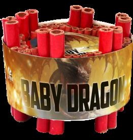 Lesli Vuurwerk Baby Dragon