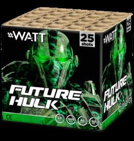 Volt! Future Hulk