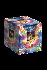 Triplex Thunder King 25 shots