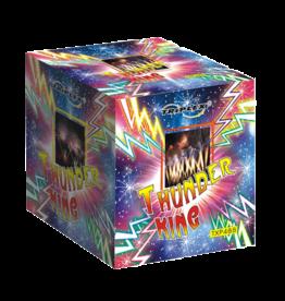 Triplex Thunder King