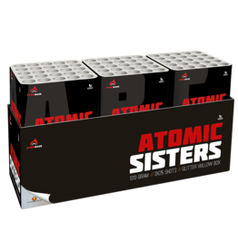 Red Wire Atomic Sisters