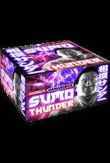 Lesli Vuurwerk Sumo Thunder
