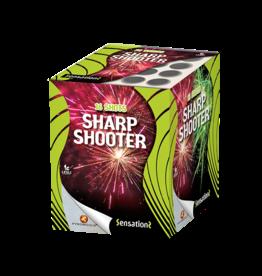Lesli Vuurwerk Sharpshooter