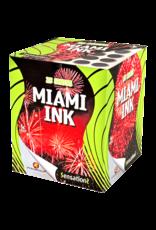 Lesli Vuurwerk Miami Ink 25 shots