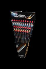 Lesli Vuurwerk Turbo Rockets