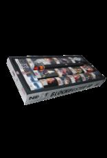 Lesli Vuurwerk Blockbuster 4D