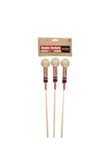 Red Wire Bomba Rockets