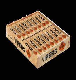 Lesli Vuurwerk Vipers
