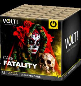 Volt! Fatality