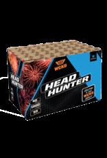 Magnum Head Hunter 40 shots