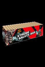 Magnum Xtreme Salute Box 108 shots