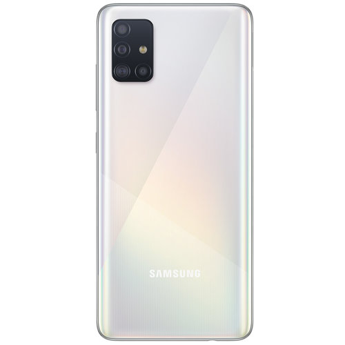 Samsung Samsung Galaxy A51 128 GB Wit