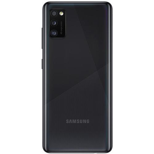 Samsung Samsung Galaxy A41 64 GB Zwart