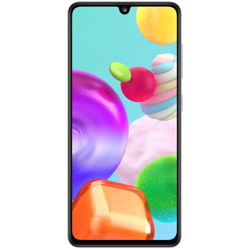 Samsung Samsung Galaxy A41 64 GB Wit