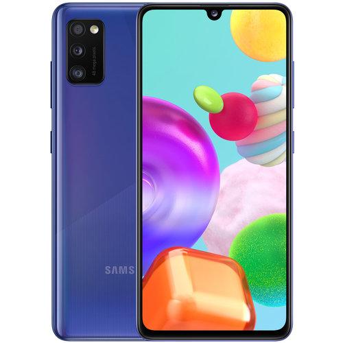 Samsung Samsung Galaxy A41 64 GB Blauw