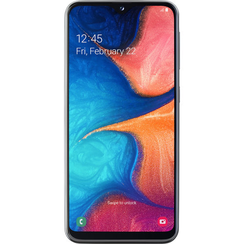 Samsung Samsung Galaxy A20e 32 GB Zwart
