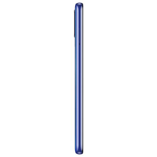 Samsung Samsung Galaxy A21s 32 GB Blauw