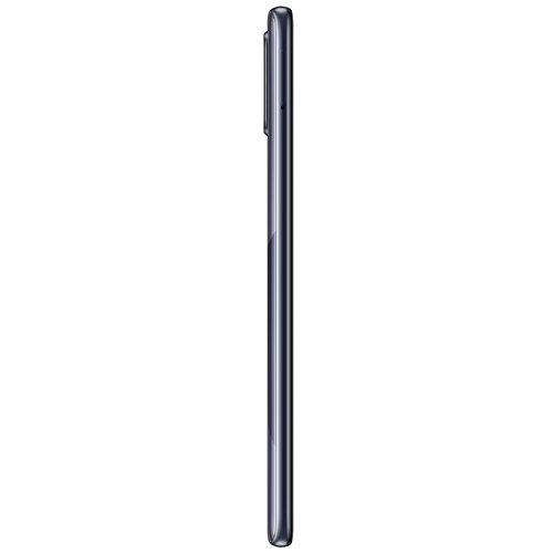 Samsung Samsung Galaxy A71 128 GB Zwart
