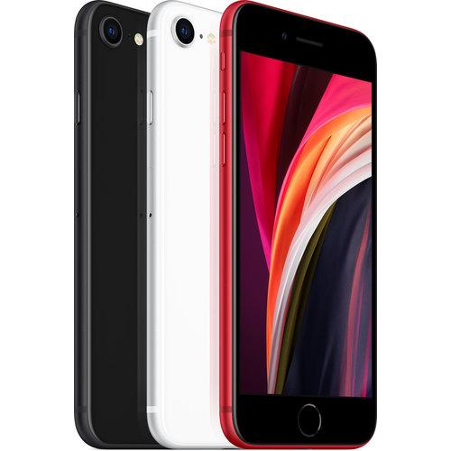 Apple Apple iPhone SE 64 GB Zwart