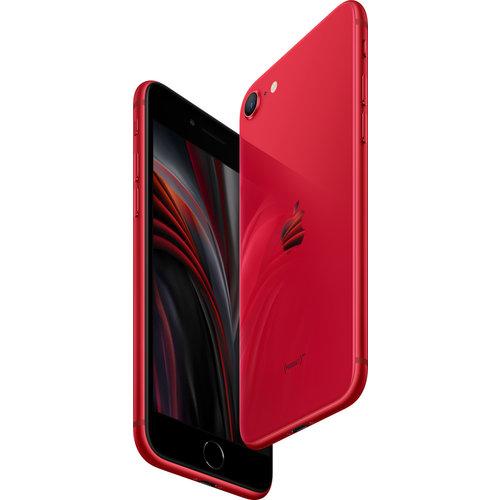Apple Apple iPhone SE 128 GB Rood