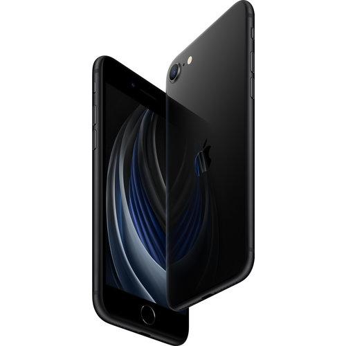Apple Apple iPhone SE 128 GB Zwart
