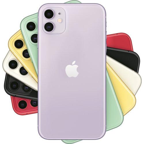 Apple Apple iPhone 11 64 GB Paars