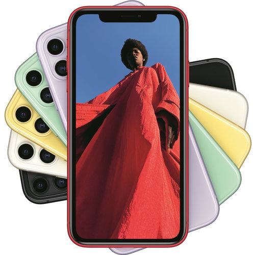 Apple Apple iPhone 11 256 GB Rood