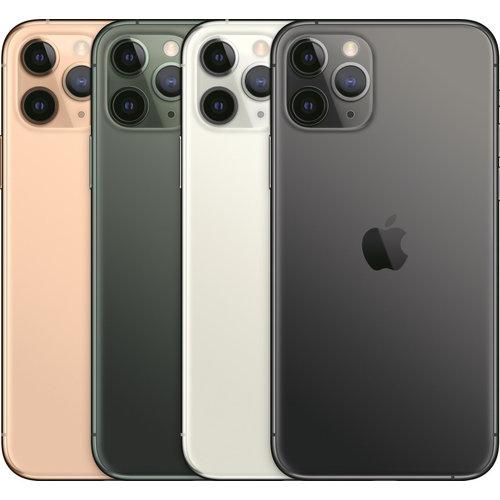 Apple Apple iPhone 11 PRO  64 GB Zilver