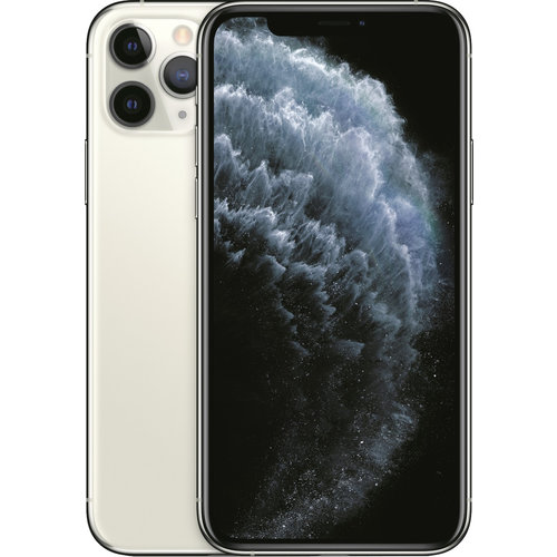 Apple Apple iPhone 11 PRO 256 GB Zilver